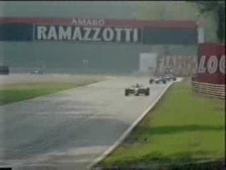 F1 GP  ������ 1995